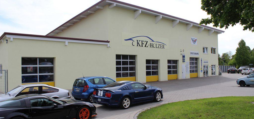 kfz-holzer-firma